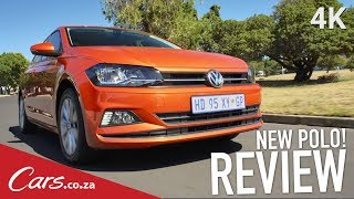 2018 Volkswagen Polo | Full Review