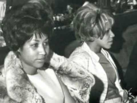 Aretha Franklin - As Long As You Are There composed by  Carolynn Franklin