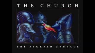 The Church - Secret Corners (1982)