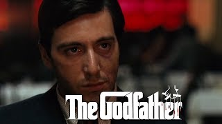 The Godfather - How To Develop Characters