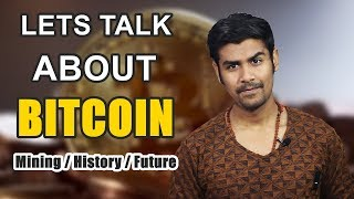 Bitcoin Will Use All Energy One Day   Let's Talk About Bitcoin   Mining   History & Future