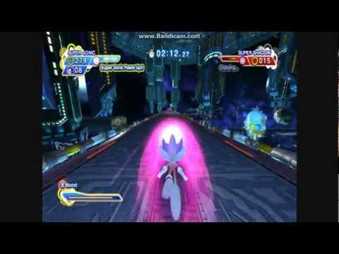Steam Community :: Video :: Hyper Sonic in Sonic ...