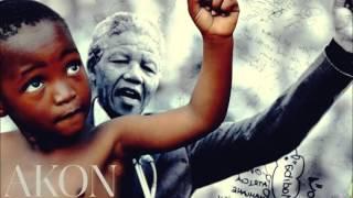 Akon - Miss You Mandela [Official Audio]