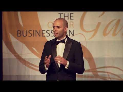 Ismaël Ahmidout | Speech The Other Manager 2017