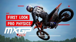 MXGP PRO - First Look - What You Need To Know!