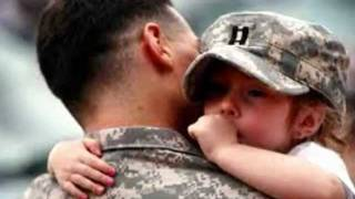 Daughtry - Home military tribute.