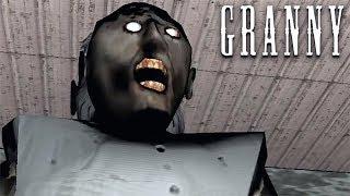 СБЕЖАЛ ОТ СТАРУХИ ► GRANNY #4