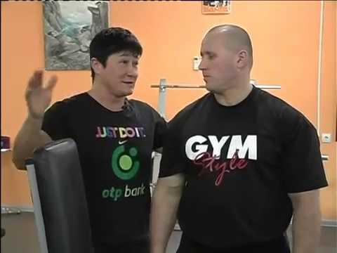 Упражнения в тренажерном зале при сколиозе видео