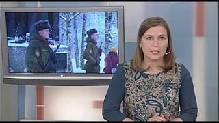 митинг памяти погибшим в Чечне