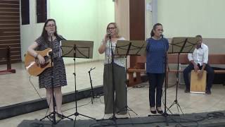 Canto Final - Missa do 29º Domingo do Tempo Comum (21.10.2018)