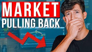 ⚠️ The Stock Market Is About To Pullback 2021 (WARNING SIGNS)