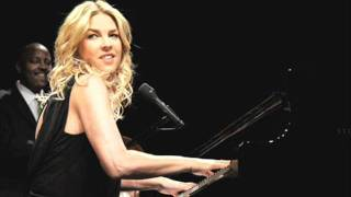 """Video thumbnail of """"Diana Krall - Simple Twist Of Fate - Studio Version"""""""