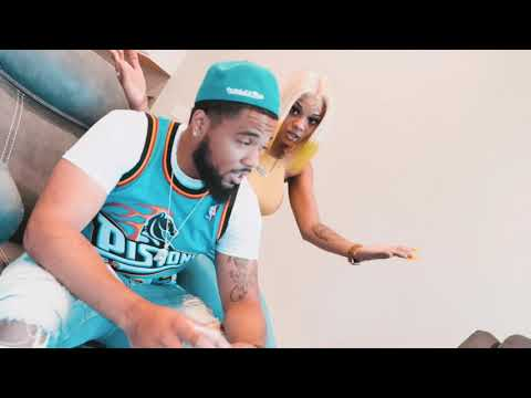 Mel Ispy – Undivided Attention (Official Music Video)