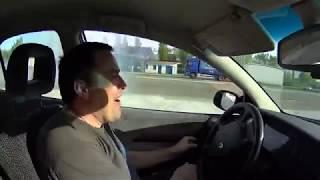 Автомобиль в Германии бесплатно покупка тест-драйв угробить за 5минут