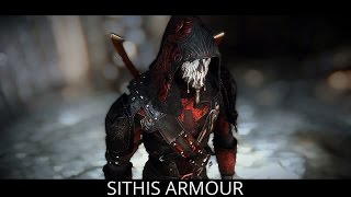 HAIL SITHIS! Skyrim mods - SITHIS ARMOUR