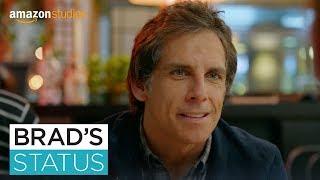 Trailer of Brad's Status (2017)