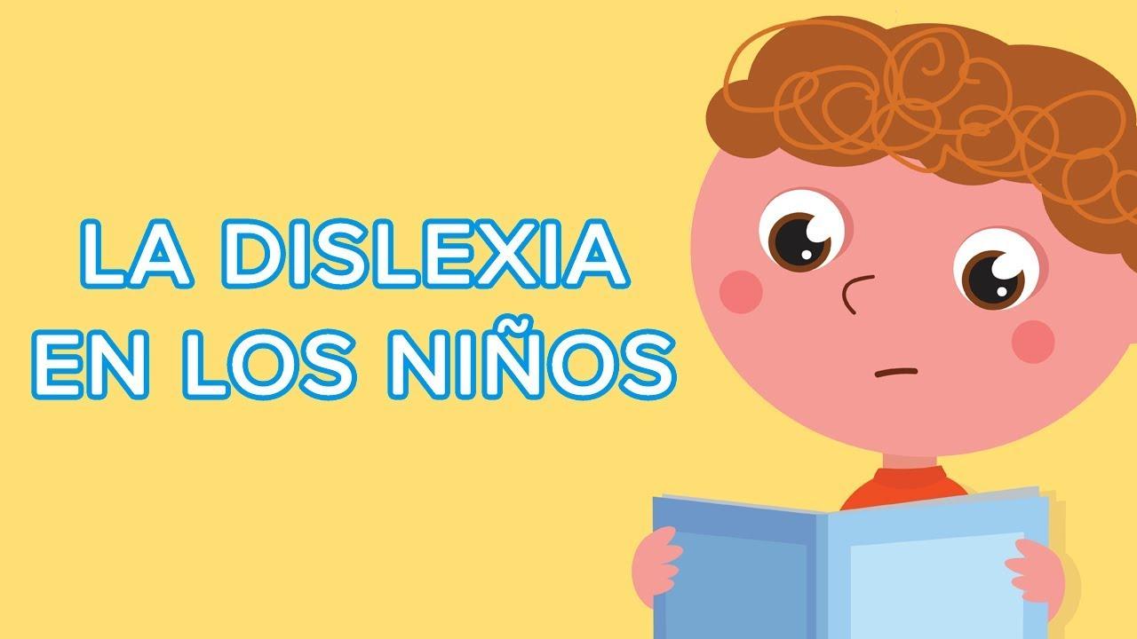 Cómo afecta la dislexia a los niños | La dislexia en la infancia