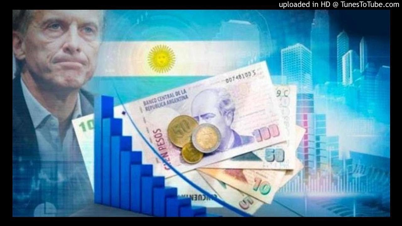 """ECONOMIA: """"Hay que esperar hasta el 2020 y ver si la economía arranca"""" L. Cornaglia (Economista)"""