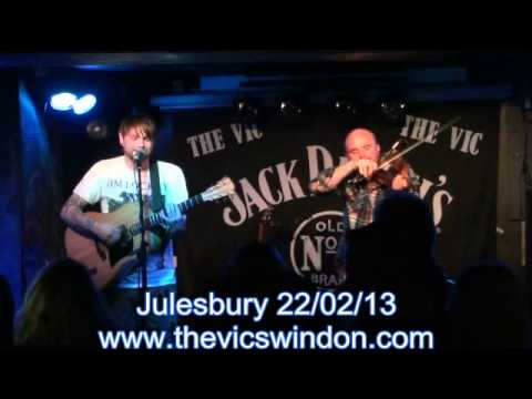 Julesbury 22nd February 2013 The Vic Swindon