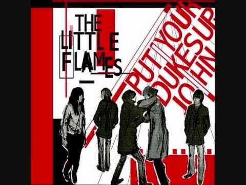 Skinny Bones - The Little Flames
