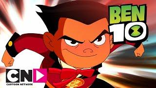 Ben 10   Gra Zapaśnik Sumo   Cartoon Network