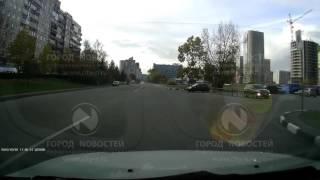 Новокузнецкие водители плевать хотели на правила