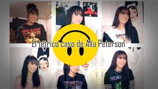 El tétrico caso de Alia Peterson