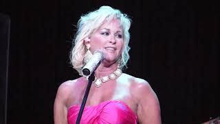 Lorrie Morgan Jokes about ex-husband Sammy Kershaw