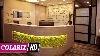💗 MODERN & STYLISH 💗 50+ Awesome Dental Office Interior Design Youll Love - COLARIZ