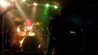 Video Anal Amputator (Live)
