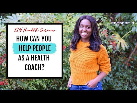 WHAT IS A HOLISTIC HEALTH COACH | What does a health coach ...