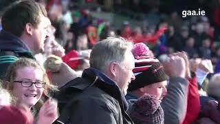James Horan Mayo At The GAA Connacht Championship 2019