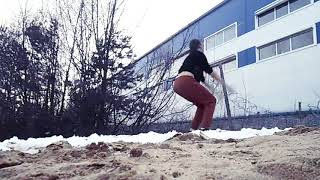 Начало Апреля Freerun and turnik KOVROV