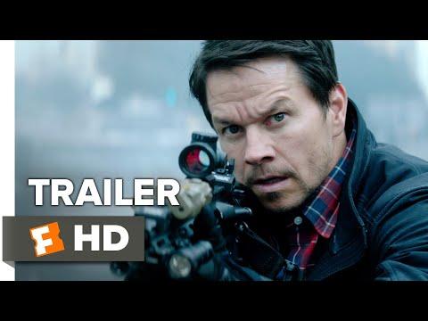 Movie Trailer: Mile 22 (2018) (0)
