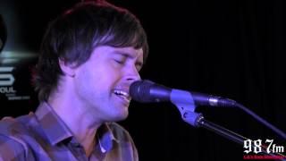 "Video thumbnail of ""Atlas Genius ""Symptoms"" Live Acoustic"""