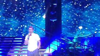 Boyzone - Let Your Wall Fall Down - Live - Brother Tour - Manchester 2011