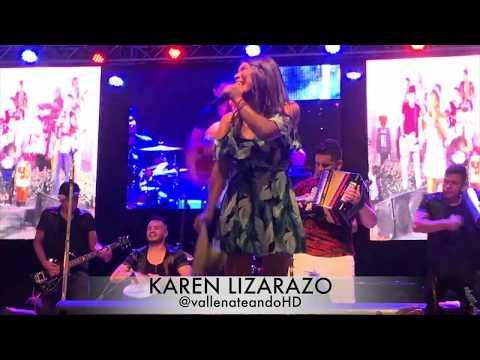 Amor De Papel Karen Lizarazo