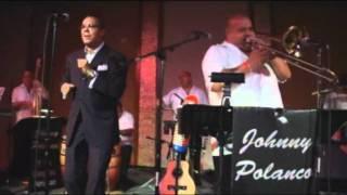 No Critiques - Herman Olivera, Johnny Polanco, Albeniz Quintana on Piano