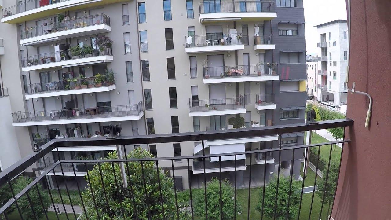 2 ampie stanze per studenti in affitto per ragazze vicino al Politecnico di Milano