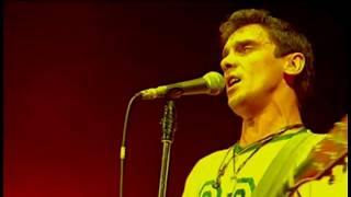 Weed Songs LIVE: Manu Chao - Radio Bemba Sound System (PART 1 of 4)