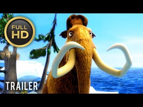 Ice Age Continental Drift Movie Review
