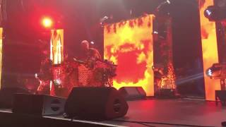 What So Not- Divide & Conquer-Live, Terminal 5 10/22/16