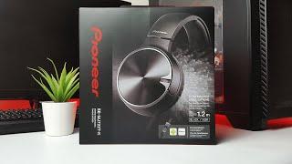 BASSnya Enak !! - Unboxing dan Review Pioneer SE MJ722T Indonesia