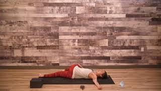 Protected: May 8, 2021 – Jordan Hunsley – Hatha Yoga (Level I)