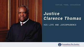 Clarence Thomas: Scary Guy from the Right or Big-Hearted Believer?