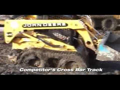 McLaren OTT Tracks