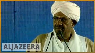 🇸🇩Sudan: Calls Grow For Omar Al-Bashir To Step Down | Al Jazeera English