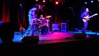 Too Early to Tell - FADE live at 89 North. 11/9/2014