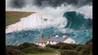 """Breaking Prophecy Alert: """"Global Waves Stronger From Oceans Warming"""""""