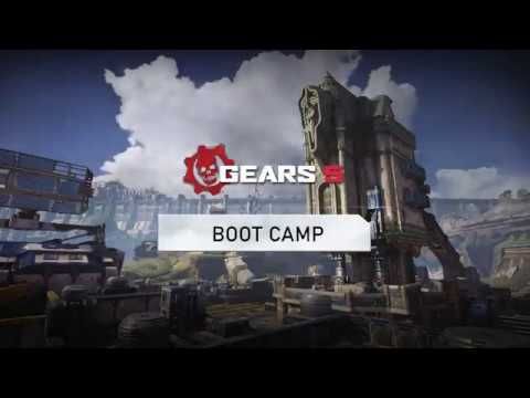 Gears 5 - Bootcamp Preview thumbnail